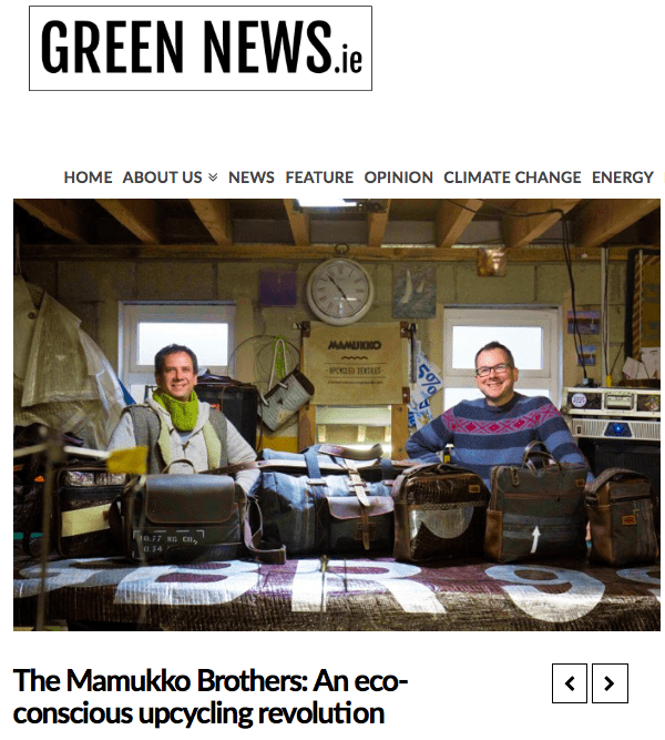 mamukko green news