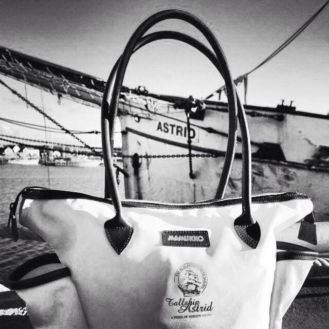 Astrid _ Tote