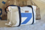 mamukko mamu mamu sailbag shoulder bag sustainable eco friendly sail bag