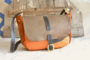 mamukko sustainable satchel eco friendly satchel bag sail leather one off